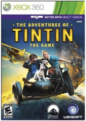 The Adventures Of TinTin Deals