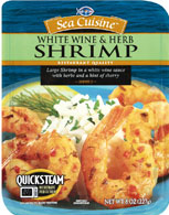 High Liner Sea Cuisine Coupons