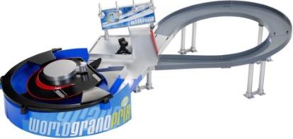 Mattel Track Deals