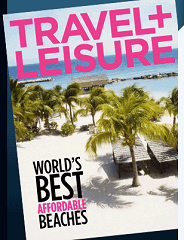 Travel+Leisure Magazine Deals