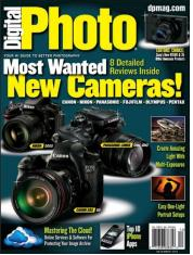 Digital Photo Magazine Deals