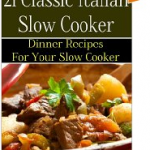 Free Italian Cookbooks