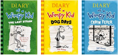 Diary Of A Wimpy Kid Book Giveaway Couponing For 4