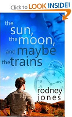 Sun, Moon Maybe Trains Book