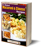 Free Macaroni & Cheese Cookbooks