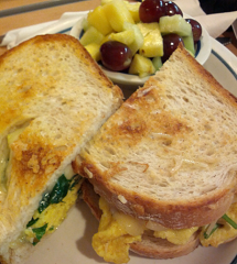 IHOP Sandwich Deals