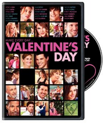 Valentine's Day DVD Deals