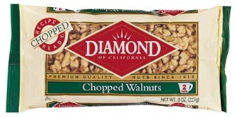Diamond Nuts Coupons