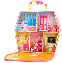 LalaLoopsy PLayhouse Deals