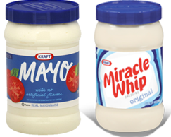 Kraft Miracle Whip Coupons