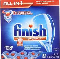 Finish Tabs Deals