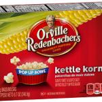 Orville Redenbacher Coupons