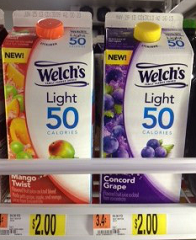 Welch's Juice Coupons