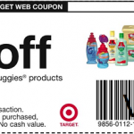 Does Meijer Accept Target Coupons?