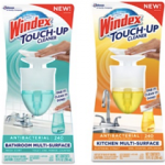 Windex Touch-Up Coupons