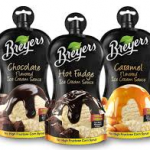 Breyers Toppings Coupons