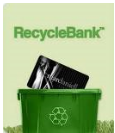 Free RecycleBank Points