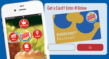 Burger King Deals