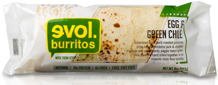 Evol Burritos Coupons