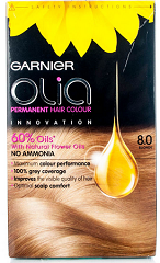 Garnier Olia Coupons