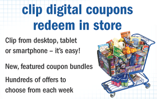 Meijer mPerks Coupons