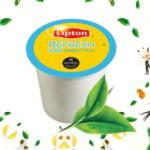 Lipton K-Cups Coupons
