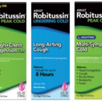 Robitussin Coupons