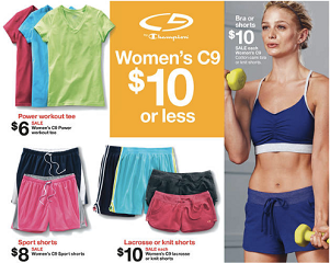 Target Clearance - 70% off Women's clothing, $11 video games