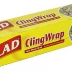 Glad Cling Wrap Coupons