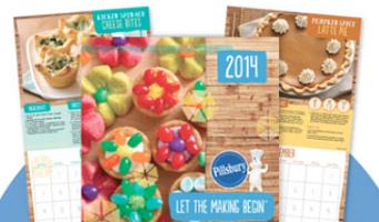 Betty Crocker Calendar Deals