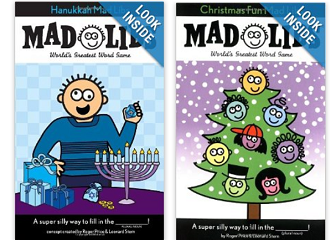 Mad Libs Deals