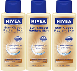 Nivea Lotion Coupons