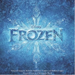 Frozen Soundtrack Deals