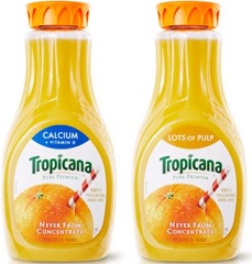 Tropicana Coupons