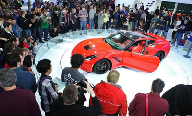 Chicago Auto Show Ticket Discounts