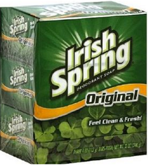 Irish Spring Coupons