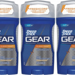 Speed Stick Gear Coupons