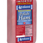 Krakus Polish Ham Coupon