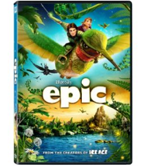 Epic DVD Deals