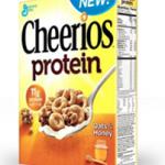 Cheerios Coupons