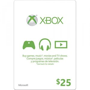 buying digital xbox gift cards