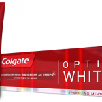 Colgate Optic White Coupons