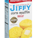 Jiffy Corn Muffin Mix Coupons