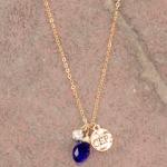 Birthstone Necklace Deals