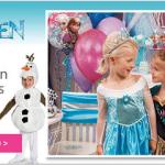 Disney Frozen Deals