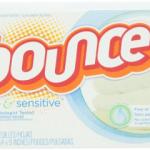 Bounce Dryer Sheets Deals