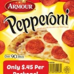 Armour Pepperoni Coupons