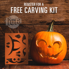 Free Halloween Carving Kits