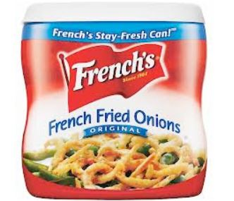 French's French Fried Onions Coupons