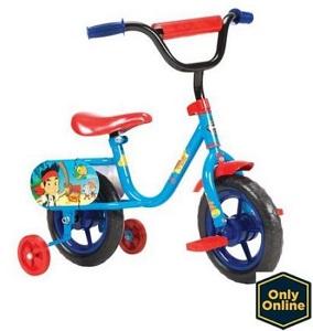d3c29ec13ea Disney Bike Deals. Walmart has both the 10″ Huffy Disney Doc McStuffins  Girls' ...